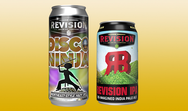 Revision Brewing